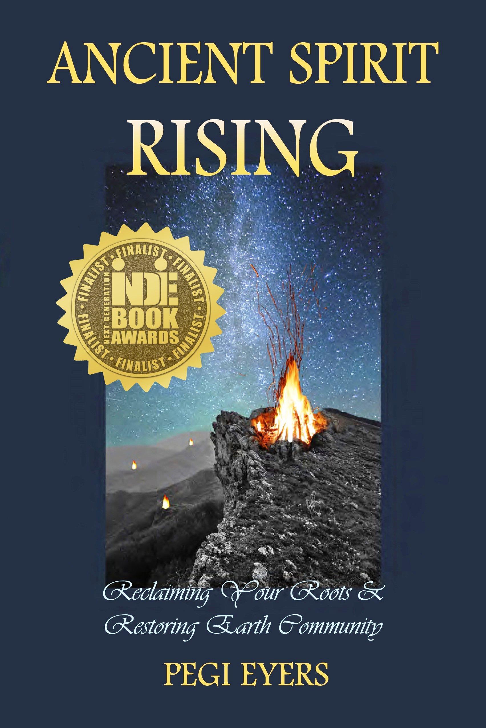 Ancient Spirit Rising