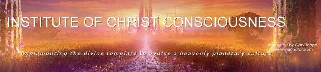 InstuteofChistConsciousness
