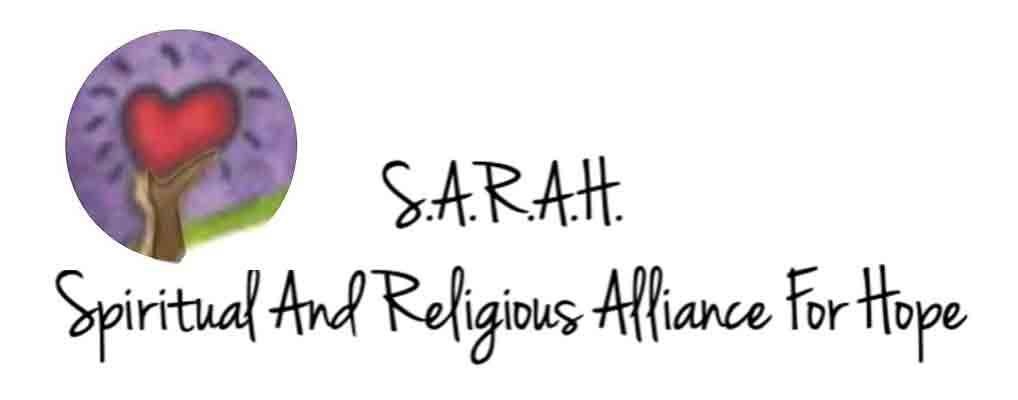 SARAH-Logo