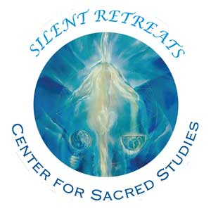 Silent Retreat Logo